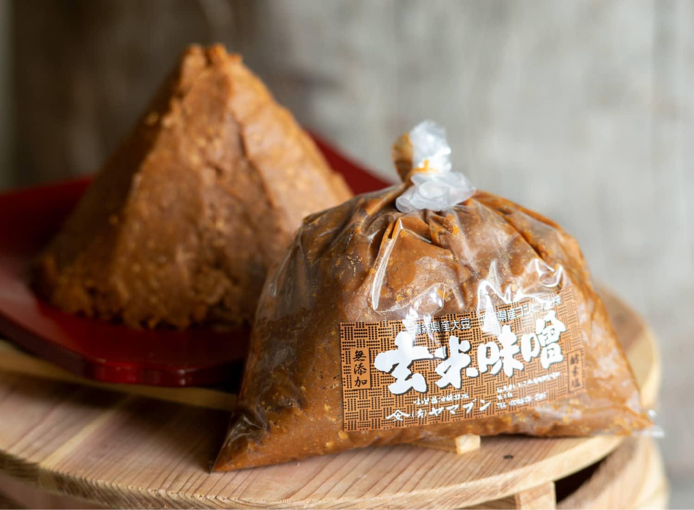 ヤマブン味噌醤油醸造元